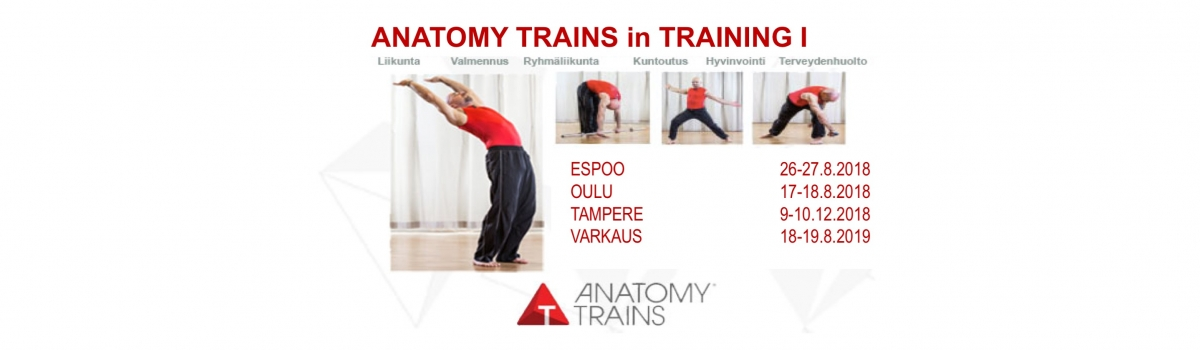 Kmi anatomy trains